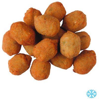 Arancini Mignon 2,5kg 2u Gela