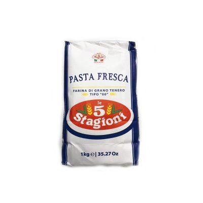 Farina Pasta Fresca 1 Kg X 10 Uds 5stagioni