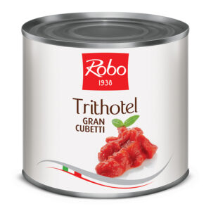 Trithotel Gran Cubetti 2,5 Kg X 6ud Robo
