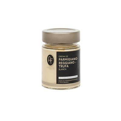 Crema Di Parmigiano E Tartufo Bianco 130g X 6ud