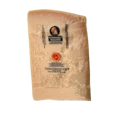 Parmigiano Reggiano 1kg Aprox X 12uds
