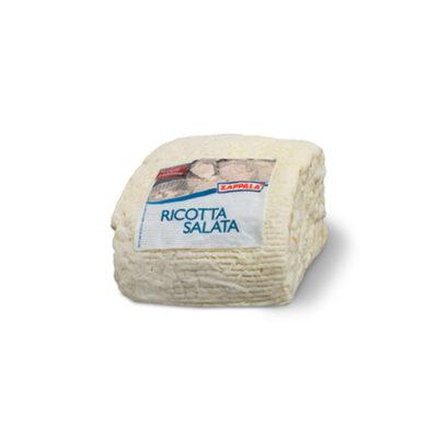 Ricotta Salata 250 Gr X 32 Ud Latterie Siciliane