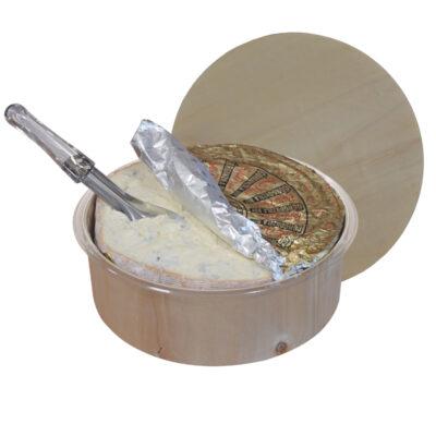 Gorgonzola Al Cucchiaio Dop 6kg X 1ud  Invernizzi