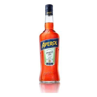Aperol 11% Vol. 1l X 6ud Campari