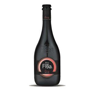 Birra Affumicata 0,33lx12uds Flea