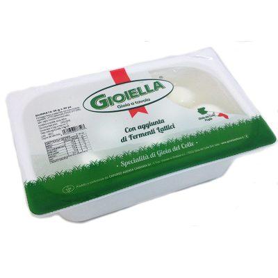 Burratina 50gx20uds (2 Bandejas) Gioiella