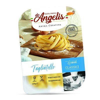 Tagliatelle 500gx6ud De Angelis