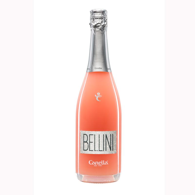 Bellini 75 Cl 5% Vol X 6ud Canella